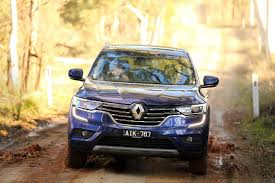 renault suv 2016 2016 renault koleos review video