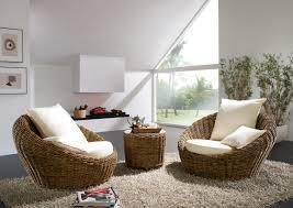meubles en rotin fauteuils chaises rocking chair