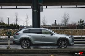review 2017 mazda cx 9 u2013 m g reviews