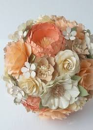paper flower bouquet paper bouquet paper flower bouquet wedding bouquet and