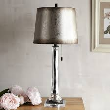 decor tips battery operated table lamps for home lighting wood