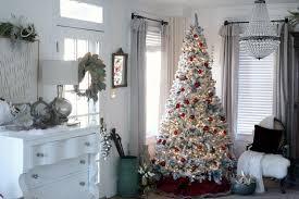 christmas holiday home tour 2016