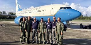 spirit halloween valdosta ga civil air patrol returns from puerto rico mission