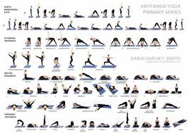 yoga poses pictures printable printable more inmation chart bikram yoga poses for beginners
