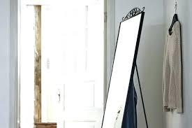 miroire chambre miroir sur pied ikea miroir chambre fille miroir sur pied chambre