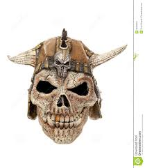 scary skull halloween mask stock photo image 56433441