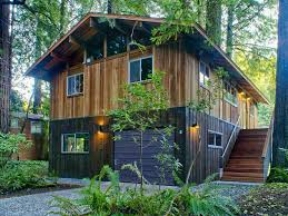 russian river in the backyard modern home vrbo
