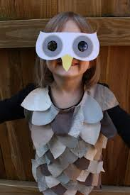 owl costume owl costume