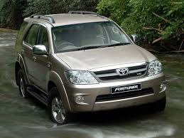 fortuner v6 za spec 2005 u201308 wallpapers