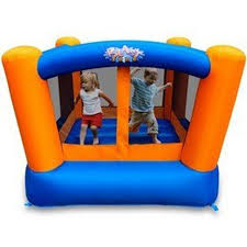 the best bounce houses for your family u0027s budget