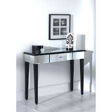 mirrored coffee table furniture vanity decoration