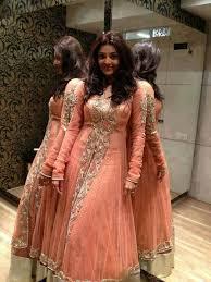 anarkali wedding dress 13 best south wedding dresses images on