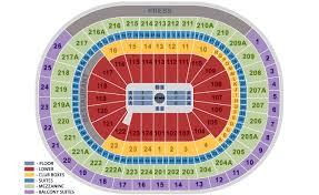 United Center Floor Plan Wells Fargo Center Philadelphia Tickets Schedule Seating