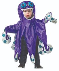Halloween Octopus Costume 8 Sushi Lobster Costumes Images Halloween