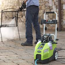 Cleaning Patio Furniture by Pressure Washer Buying Guide
