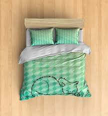 460 best cat duvets and sheets images on pinterest duvet covers