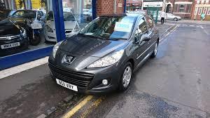 pego car used peugeot 207 2011 for sale motors co uk