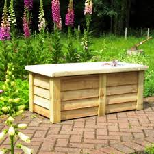 Garden Storage Bench Uk Compact Sheds Log Stores With Doors Tool Storage