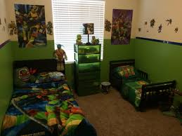 Ninja Turtle Bedroom Furniture by Teenage Mutant Ninja Turtles Bedroom Ninja Turtles Room