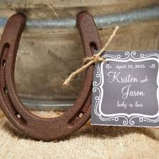 personalized horseshoes shop horseshoe wedding on wanelo