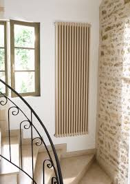 vertical column radiators we don u0027t waste space in our house