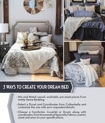 Customize Your Own Bed Set Custom Bedding U2013 Magnolias Online