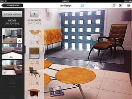 home interior design app this app turns a magazine into an interior design tool