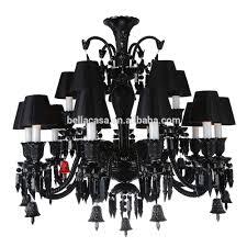 Black Chandelier Lighting by Baccarat Chandelier Baccarat Chandelier Suppliers And