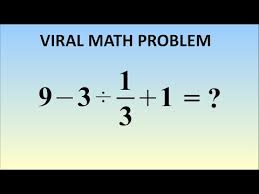 Meme Math Problem - 48齋2 9 3 know your meme