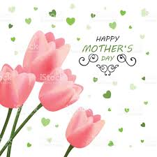 mother s day card designs happy mothers day greeting card design stock vector art 679840458