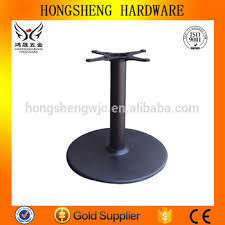 round metal table legs heavy duty table legs antique industrial metal table legs for round