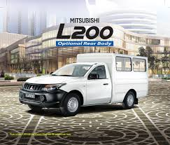 mitsubishi l200 l200 mitsubishi motors philippines corporation