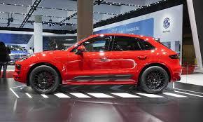 Porsche Macan Gts Black - porsche macan saidcars info