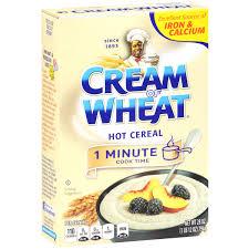 Breakfast Food Cereal Walmart Com by Cream Of Wheat Cereal 28 Oz Walmart Com