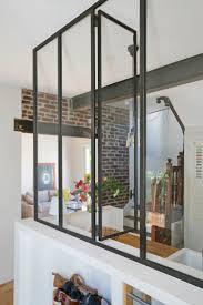 cuisine fenetre atelier fenêtre en acier de style atelier d artiste battante ou coulissante