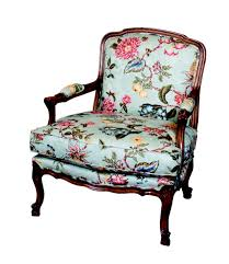 Bergere Home Interiors by Louis Xv Bergere In Floral Fabric Christophe Living Australia U0027s