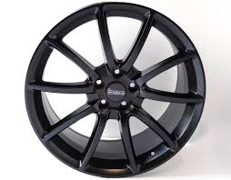 05 mustang wheels bmc 05 2014 mustang staggered 20 black mamba wheels set of 4