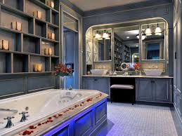 Spa Bathroom Lighting Rooms Viewer Hgtv