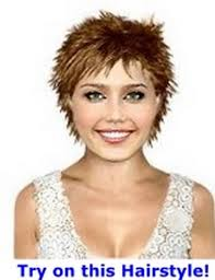 short razor hairstyles razor short haircuts hair style and color for woman