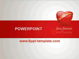 valentine u0027s day ppt templates archives powerpoint templates free