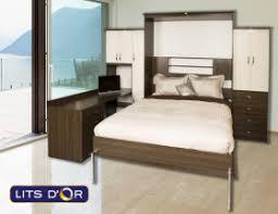lit escamotable avec bureau lits muraux escamotables avec bureau de travail lits d or futons