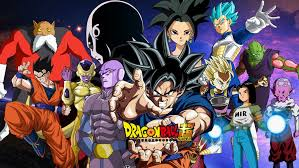 dragon ball moving wallpaper strongest tournament of power fighters wallpaper by windyechoes on