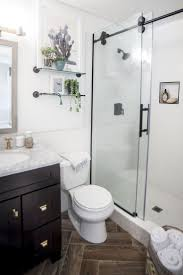 ideas for a bathroom makeover best 25 small bathrooms ideas on small master