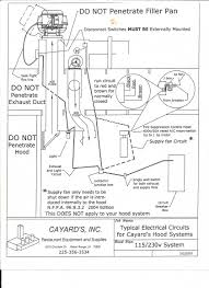 Security System Wiring Diagram I Have A 3 Shunt Trip Breakers To Install For An Office Kitchen