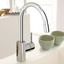 grohe kitchen faucets reviews grohe 32665001 concetto kitchen faucet review