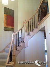 Banister Repair 7 Best Completed Stair Projects Images On Pinterest Railings