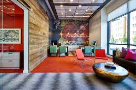 portland interior design firm uses creative color solutions for
