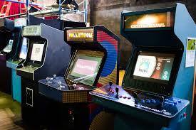 Arcade Barn Death By Audio Arcade