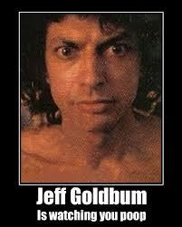 why thor ragnarok s jeff goldblum is a one man meme machine