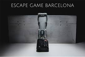 room escape game chicken banana barcelona youtube